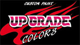 UP GRADE COLORS